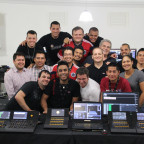 MA distributor meeting in Brasil